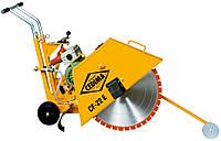 Швонарезчик электрический 380V - 7,5 кВт., Cedima CF22E