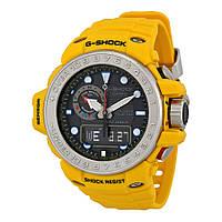 Часы мужские  Casio G-Shock Gulfmaster GWN-1000-9AER