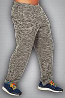 Мужские спортивные зимние штаны