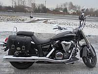 Чоппер Yamaha XVS 950