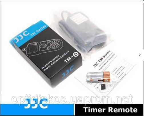Пульт JJC TM-M Multi-Function Timer Remote Control for Nikon