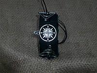 Кожаный браслет МУЛЬТИФАНДОМ по сериалам, ручная работа