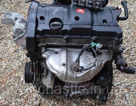 Двигун Сітроен Берлінго 1.6 б, фото 2