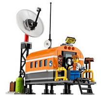 Конструктор Bela 10443  Арктический ледокол Urban Arctic 10443 (аналог Lego City 60062), фото 3