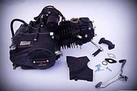 Двигатель Актив 125 сс JAPAN TECHNOLOGY