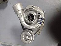 Турбіна Audi A4 1.8 бензин 95->98 Реставрація гарантія 1 рік
