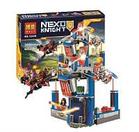 Конструктор Bela серия Nexo Knight 10486 Библиотека Мерлока 2.0 (Аналог Lego Nexo Knights 70324)