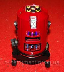 Лазерный нивелир AGP-195