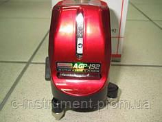 Лазерный нивелир AGP-192