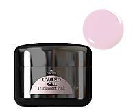 Гель Naomi UV/LED Translucent Pink, 14 г.