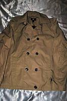 Куртка мужская. Цвет хаки. Раз. 50-52. HM