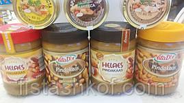 Арахисовая паста (масло) Helaes Pindakaas 500 гр.
