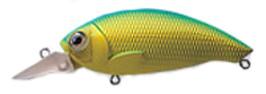 Yo-Zuri Dino Crank MD 55 цвет MBCL