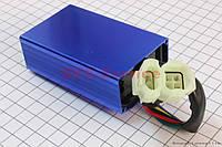 Коммутатор CDI тюнингованный +10км/ч для китайских скутеров 4т
