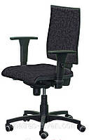Кресло Маск LB ткань Розана 17 чёрный.