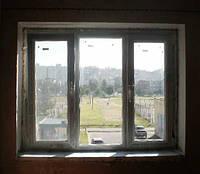 Металлопластиковое окно Salamander Киев недорого, фото 1
