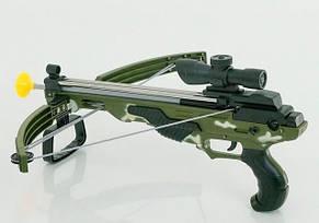 Игрушечное оружие Арбалет ZY 1909, фото 2
