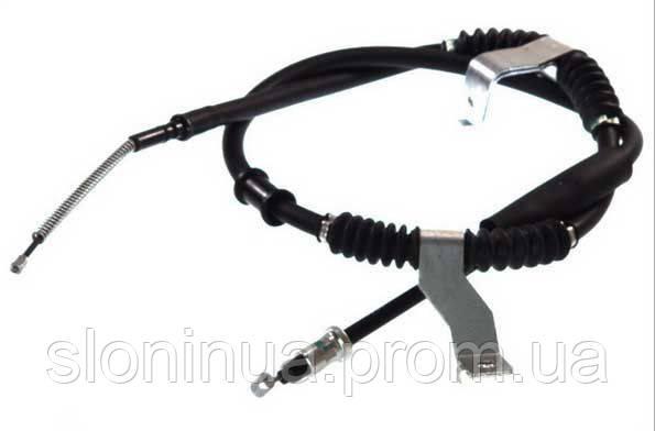 Трос ручника правый Лачетти grog Корея 96435119 - Интернет магазин Slon.in.ua в Мелитополе