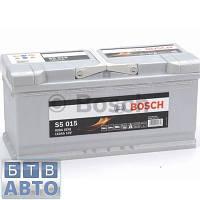 Аккумулятор 110 Аh 920A (Bosch 0 092 S50 150)
