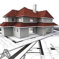 Проектирование дополнительных этажей