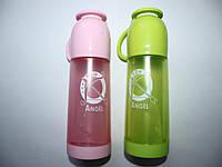 Бутылочка с чашкой и заварником, фото 1