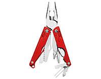 Мультитул Leatherman Leap Red (831842)