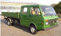 Лобовое стекло на грузовик Volkswagen LT 55, триплекс
