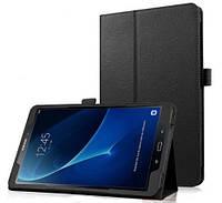 Чехол Samsung Galaxy TAB A 10.1'' / T580 / T585 книжка черный