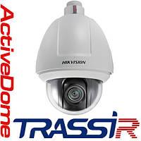 Модуль управления поворотными камерами TRASSIR ActiveDome PTZ // trassir ptz