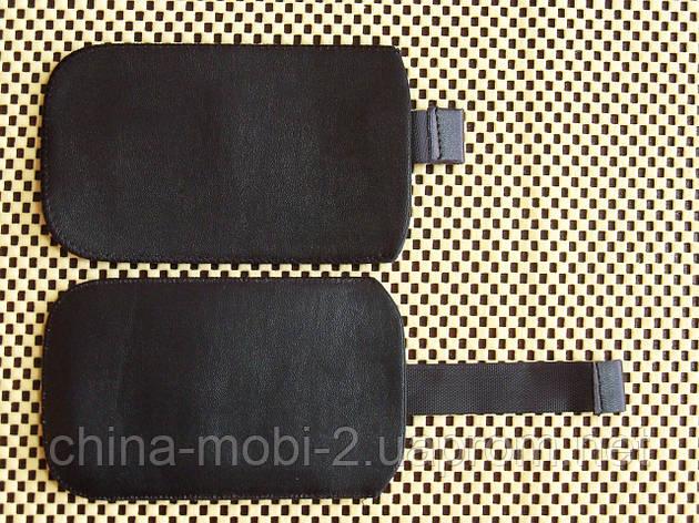 Универсальный чехол с лентой (чехол-карман), фото 2