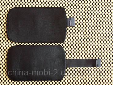 Универсальный чехол с лентой  чехол-карман
