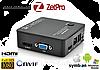 8-канальный NVR видеорегистратор ZetPro ZTP-MVR6208, 1080p // ZTP-MVR6208
