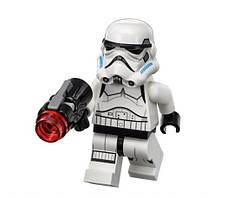 Конструктор Bela 10365 Звездные войны Имперский транспорт клонов (аналог Lego Star wars 75078), фото 2