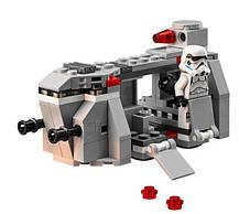 Конструктор Bela 10365 Звездные войны Имперский транспорт клонов (аналог Lego Star wars 75078), фото 3