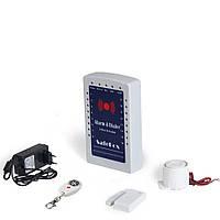 Проводная GSM сигнализация Altronics AL-91 MINI KIT // AL-91-MINI