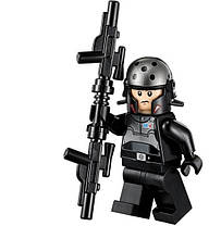 Конструктор Звездные Войны 10376 Bela Space Wars Шагоход AT-DP (аналог Lego Star Wars 75083), фото 3