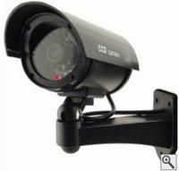 Муляж уличной видеокамеры CoVi Security DM-6W // DM-6W