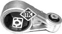 Подушка КПП задняя (рычаг) Connect 02- METALCAUCHO 04106 на FORD FOCUS (DAW, DBW)