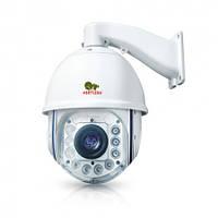 Роботизированная наружная камера Partizan IPS-212X-IR, 2 Мп // IPS-212X-IR