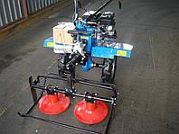 Косилка роторная МВ 2060 с отключаемым редуктором