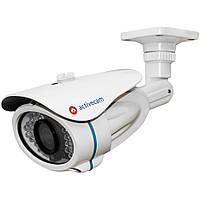 Наружная IP-камера ActiveCAM AC-D2021IR3 с ИК-подсветкой, 2Mpix // AC-D2021IR3
