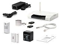 Комплект GSM сигнализации Ajax WGC-103 KIT + брелки // WGC-103KIT