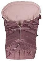 Универсальный спальный мешок-конверт Tako (Тако) Коричневый