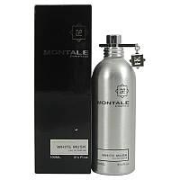 Парфюмированная вода для мужчин и женщин Montale White Musk 100ml