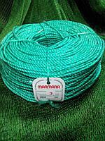 Веревка полипропиленовая крученная Marmara ф 3 мм длина 200 метров