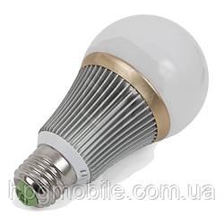 Корпус светодиодной (LED) лампы SQ-Q23 7 Вт, E27
