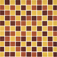 Стеклянная мозаика MixC06