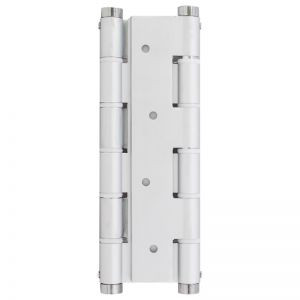 Петля пружинная Protect AL1015 (188) Silver серебро