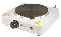 Электроплита Domotec MS-5821 настольная переносная