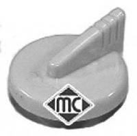 Маслозаливная крышка Kangoo 1.9D 97- METALCAUCHO 03619 на RENAULT MEGANE I (BA0/1_)